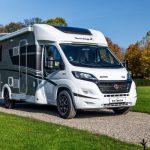 Een luxe camper voor je vakanties