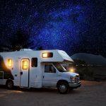 Een Adria camper