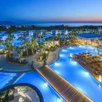 Stella Island luxury resort & spa bezoeken